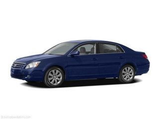 Pre-Owned 2006 Toyota Avalon  Front-wheel Drive Sedan