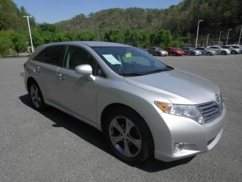 Pre-Owned 2010 Toyota Venza Base V6 AWD