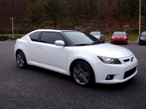 Pre-Owned 2012 Scion tC  Front-wheel Drive Coupe